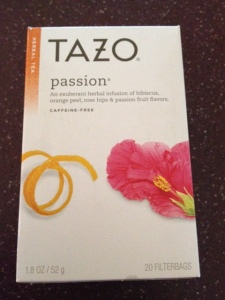 taso tea