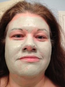 Do you mask? Everyday beauty includes a skin regimen.