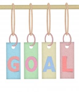 weight loss goals, setting weight loss goals, nutrition goals, fitness goals