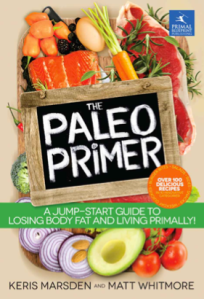 February if Paleo month for me. Yep, I'm unleashing my inner cavechick and taking the Paleo Diet Challenge.