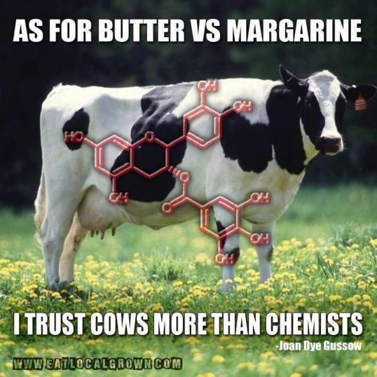 cow butter