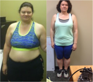 I saw great results with my 2014 Gold's Gym Challenge. I'm looking to do better this time.