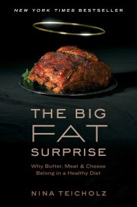 A must read, The Big Fat Surprise is a gripping page turner. A true whodunit when it comes to our bad diet.