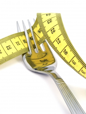 tape measure fork